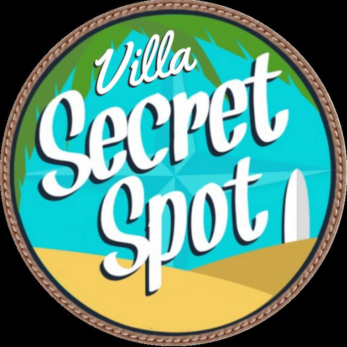 Villa Secret Spot